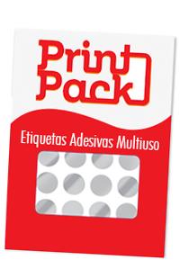 Etiquetas Adesivas Multiuso